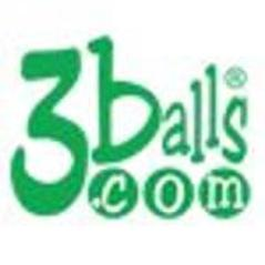 3Balls Coupons & Promo Codes