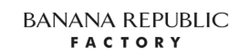 Banana Republic Factory Store Coupons & Promo Codes