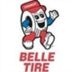 Belle Tire Coupons & Promo Codes