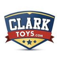 CLARKtoys Coupons & Promo Codes