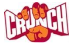 Crunch Coupons & Promo Codes
