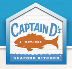 Captain D's Seafood Kitchen Menu Coupons & Promo Codes