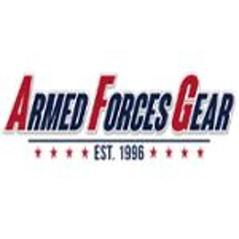 Armed Forces Gear Coupons & Promo Codes