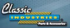 Classic Industries Coupons & Promo Codes