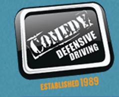Comedy Defensive Driving School Coupons & Promo Codes