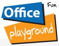 Office Playground Coupons & Promo Codes