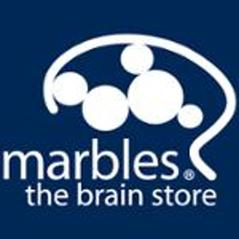 Marbles: The Brain Store Coupons & Promo Codes