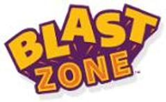 Blastzone Coupons & Promo Codes