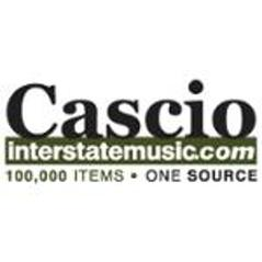 Cascio Interstate Music Coupons & Promo Codes