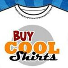 Buy Cool Shirts Coupons & Promo Codes