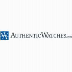 Authentic Watches Coupons & Promo Codes
