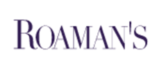 Roaman's Coupons & Promo Codes