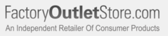 Factory Outlet Store Coupons & Promo Codes