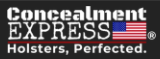 Concealment Express Coupons & Promo Codes